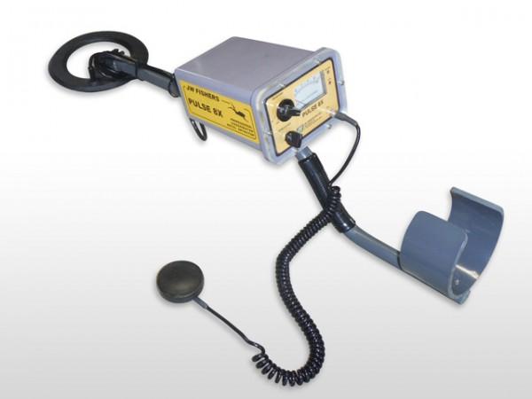防水金属探知機